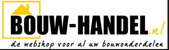Bij Bouw-handel.nl bestelt u uw bouwproducten online
