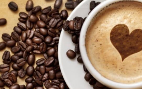 Gastvrij met Van Krieken Koffie