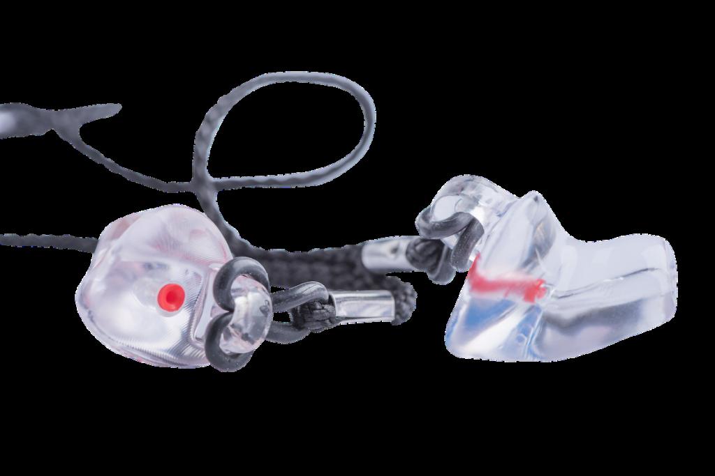Schieten met gehoorbescherming: een schot in de roos
