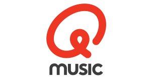 Qmusic playlist staat vol goede muziek
