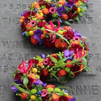 Mooie rouwboeketten Rotterdam